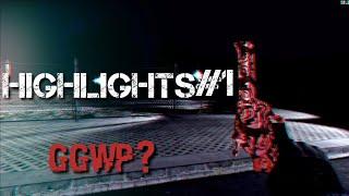 HIGHLIGHTS#1   {NdP}YtzGaymer_