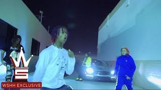 6ix9ine Ft Famous Dex Zeta Zero 0.5 (Prod THRAXX) (WSHH Exclusive -Official Video)