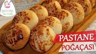 Pastane Poğaçası/BİLMEDİĞİNİZ PÜF NOKTALARIYLA...