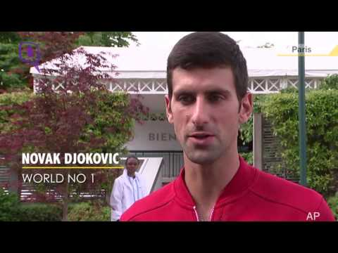 French Open: Djokovic, Murray & Nadal on Their Chances