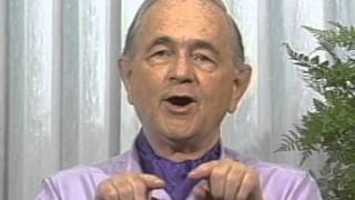 """Overcoming Harmful Emotions"" - Spiritualize Your Daily Life Video Series  - Swami Kriyananda"