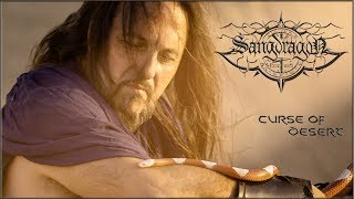 SANGDRAGON - Curse Of Desert (video edit version 2019)