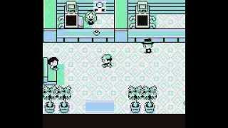 Pokemon Red/Blue: Obtaining any glitch item easily (8F included)