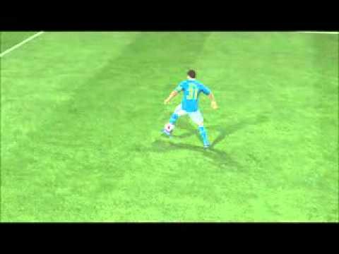 O porque de eu prefirir FIFA 11