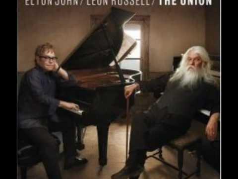 0 Elton John Leon Russell I Should Have Sent Roses http://eltonjohnscorporation.blogspot.com