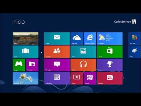 Tips. Trucos. Secretos Windows 8 Instalar Aplicaciones fuera de la Tienda de Windows 16
