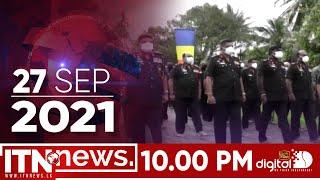 ITN News 2021-09-27 | 10.00 PM