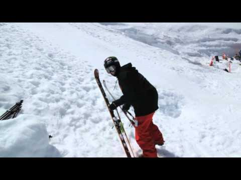 Gus Kenworthy (feat. Tom Wallisch) - Whistler Summer Edit 2012
