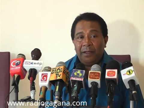 Sri Lanka: 'Maithripala - Mahinda government after August 17'