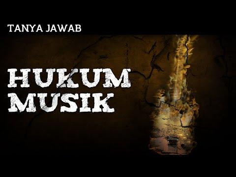 Tanya Jawab: Hukum Musik -  Ustadz Subhan Bawazier