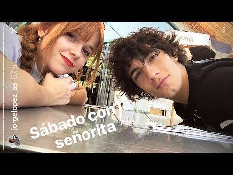 ¿Jorge Lopez CONFIRMA que fue novio de Ana Jara?