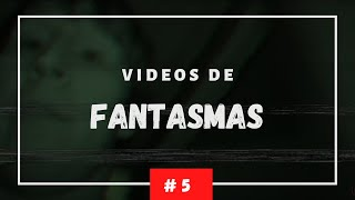 Top Fantasmas grabados - Real Ghost