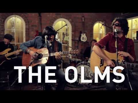 The Olms - She Said No