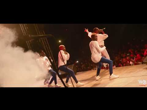 Richmavoko - Kokoro Dance performance in Morogoro fiesta 2017(part2)