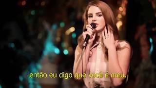 Lana Del Rey   Born To Die tradução