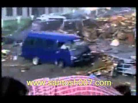 Tsunami 2004 – Indonesia