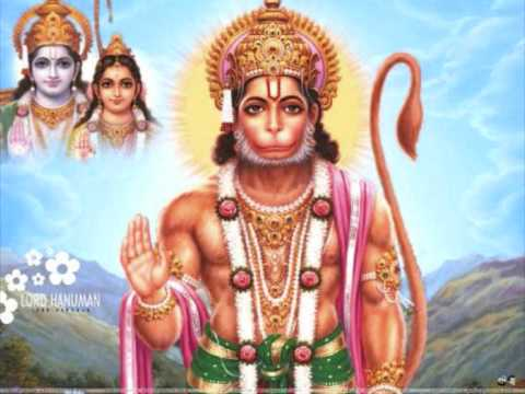 Katha Ram Bhakt Hanuman Ki  Vol 1... Part 6 video
