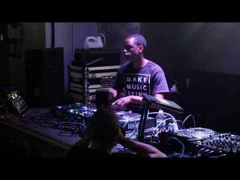DJ AXCESS @ Cincinnati DJ Battles 2018 (Qualifier)