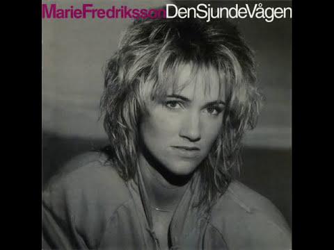 Marie Fredriksson - Den Basta Dagen