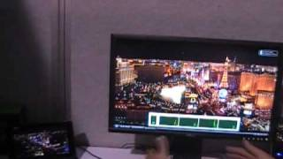 nVidia Ion PC - Dual Core Intel Atom - Just Announced - CES 2009 - TechwareLabs