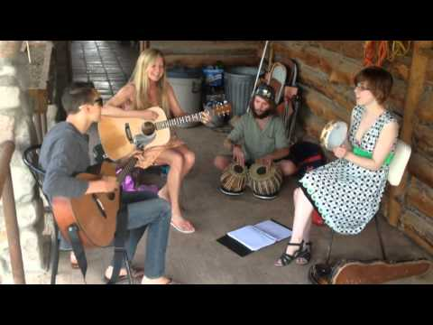 Porch Songs From Da Franch Arizona - Damaged Goods