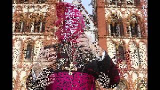 Ikke Hüftgold ft. Tebartz-van Elst - Das Bischofslied