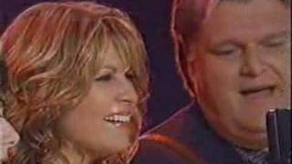 Ricky Skaggs and Patty Loveless - Daniel Prayed
