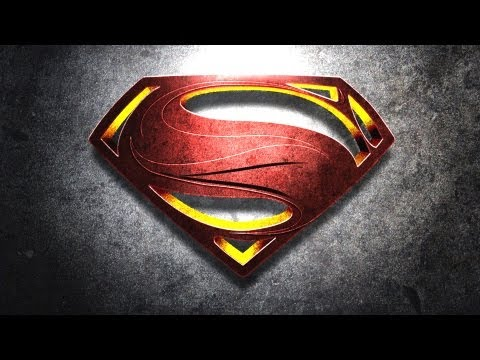 Man of Steel - Sneak Peak Clip - Superhero Dub