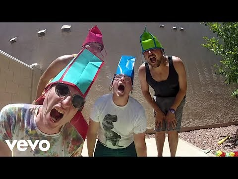 Walk The Moon - Quesadilla