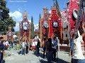 Download Lagu Procesión de Estandartes  Santa Lucia del Camino  Festividades 2013