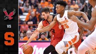 Eastern Washington vs. Syracuse Basketball Highlights (2018-19)