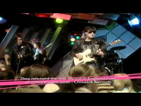 The Bishops - I Want Candy