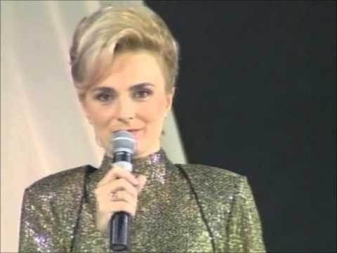 Elvira Cerić . Ista želja @ Miss BiH 1999
