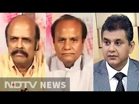 News Point: Sheila Dikshit - Congress' choice for UP top job?