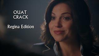 Once Upon a Time Crack!Vid / Regina & OQ