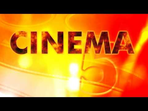 Bumper CINEMA RAI 5