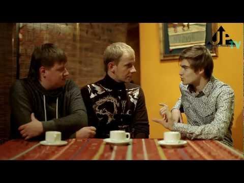 Команда: Триод и Диод Номер: Интервью с командой Триод и Диод (журнал UP, 18.12.2012) Длительность: 04:44 Просмотров: 1851