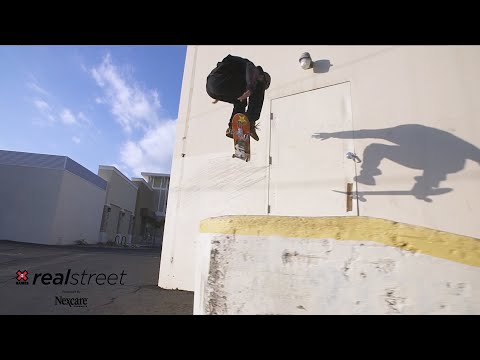 Real Street 2019: Chris Joslin | World of X Games
