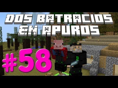 MINERALES PARA PARAR UN TREN   DOS BATRACIOS EN APUROS  EP. 58