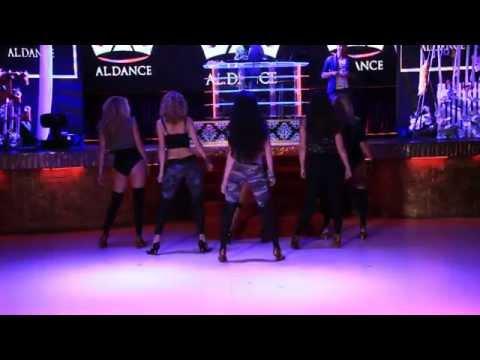 AL.Dance|  Показательное выступление 2014