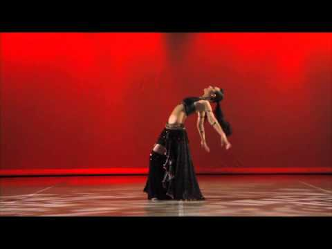 Bellydance Fusion By Irina Akulenko video