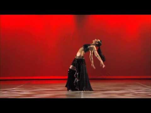 Bellydance Fusion by Irina Akulenko