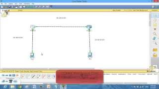 13- CCNAX 200-120 شرح عربي ( Routing ) Part Three