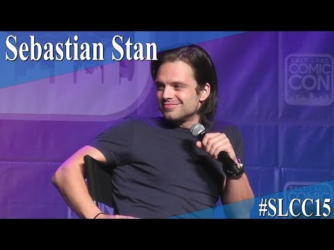 Sebastian Stan - Full Panel/Q&A - Salt Lake Comic Con 2015