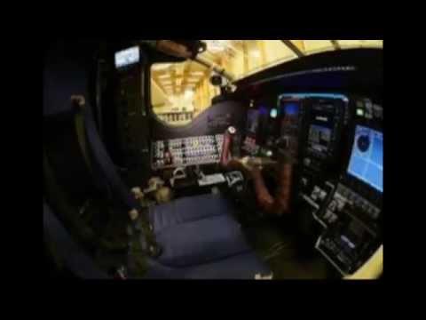 solar impulse 2 cockpit