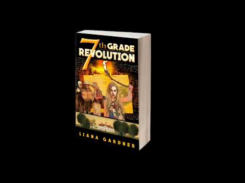 7th Grade Revolution Book Trailer