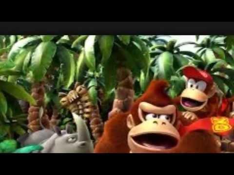 Misc Computer Games - Donkey Kong Jr Theme