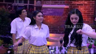Goyang Nasi Padang Duo Anggrek Feat Mpok Alpa Opera Van Java 13 01 19 Part 5