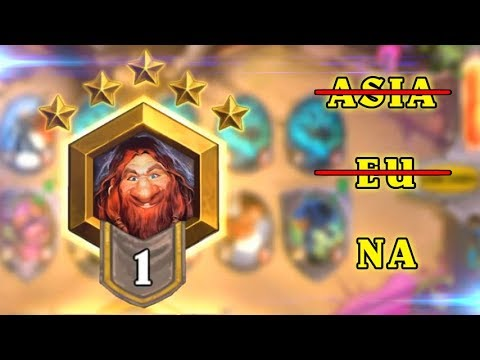 [Hearthstone] The 2nd Legend, The 3rd Soon!