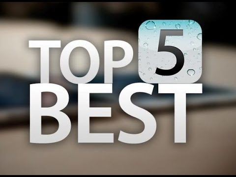 TOP 5 : Sports Games 2013~2014